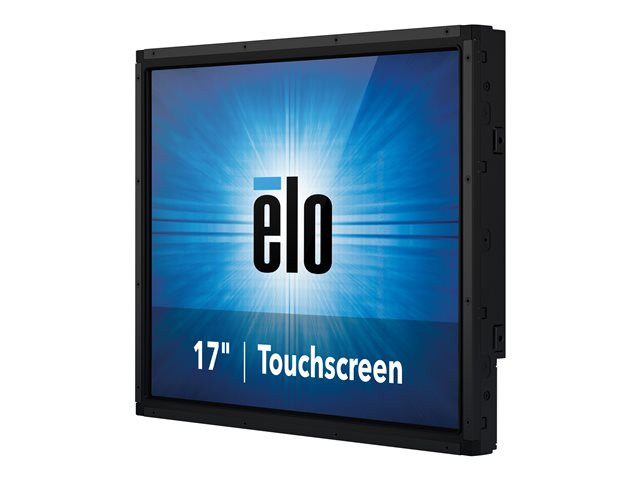 Elo Touch : ET1790L 17IN LCD VGA DISP ACCTOUCH USB RS232 ANTIG NPB