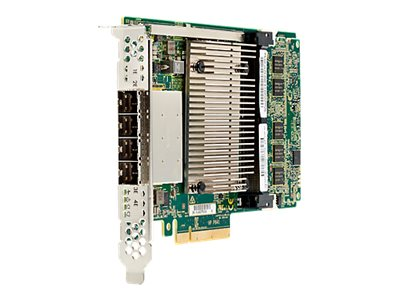 HP : SMART ARRAY P841/4G CONTR ISS SERVER TOPCONFIG