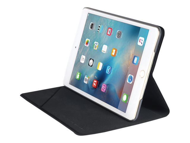 Tucano : RIGID HARDSHELL IPAD MINI RETINA 4 BLACK