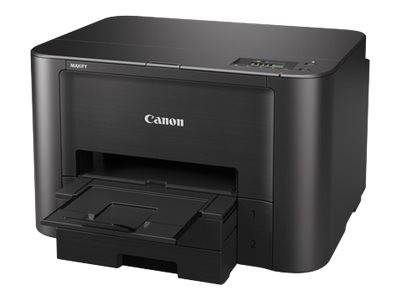 Canon MAXIFY iB4150 - Imprimante Multifonctions A4 jet d'encre couleur Recto-verso USB 2.0, LAN, Wi-Fi(n)