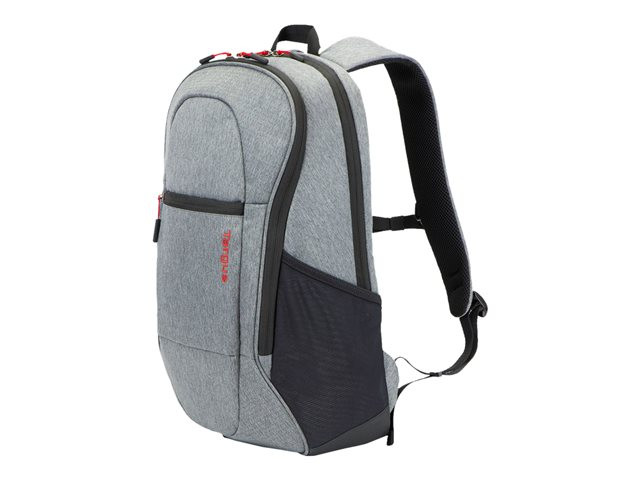 Targus : LAPTOP BACKpack GREY COMMUTER 15.6IN