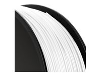 Verbatim : VERBATIM 3D printer FILAMENT ABS 1.75MM 1KG WHITE