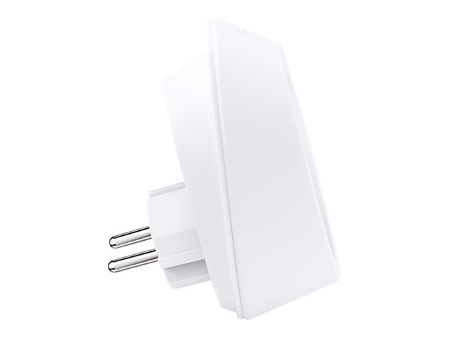 TP-Link : WIFI SMART PLUG 2.4GHZ pour BOTH ANDRIOD et IOS