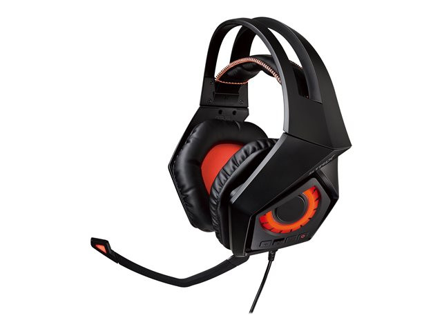 Asustek : ROG STRIX GAMING HEADSET 2 4GHZ WIRELESS 7.1 CHANNEL
