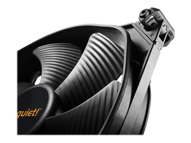 Be Quiet : SILENT WINGS 3 120MM PWM