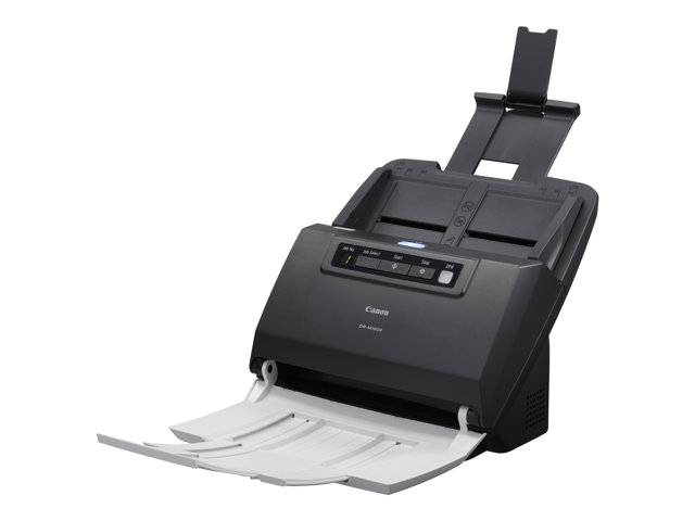Canon : DR-M160II DOCUMENT SCANNER (macwin)