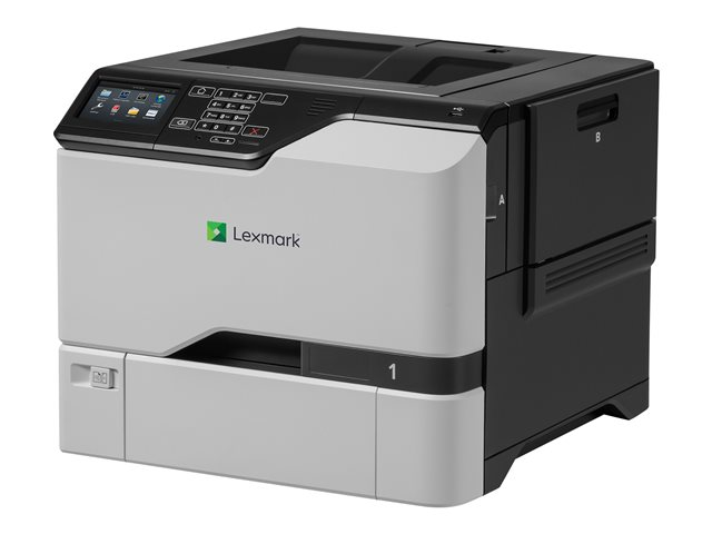 Lexmark : CS720DE 40ppm A4 1200X1200 DPI 1GB USB (43.60kg)