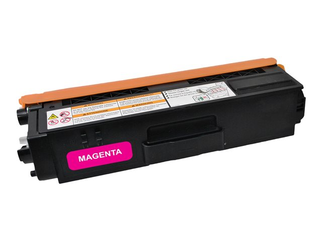 V7 : TONER BROTHER TN320M MAGENTA OEM