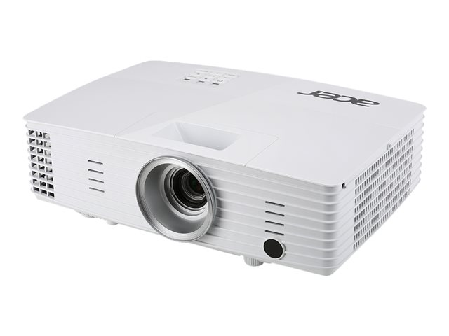 Acer : P1185 Projecteur SVGA (800X600) 3300LM 20000:1 VGA-IN HDMI/MHL