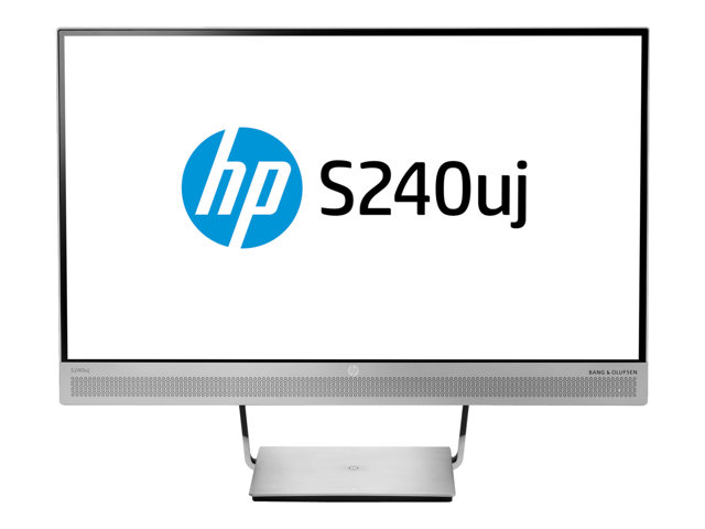 HP : 23..8IN LED 2560X1440 16:9 5MS ELITEDISPLAY S240UW 1000:1 HDMI fr