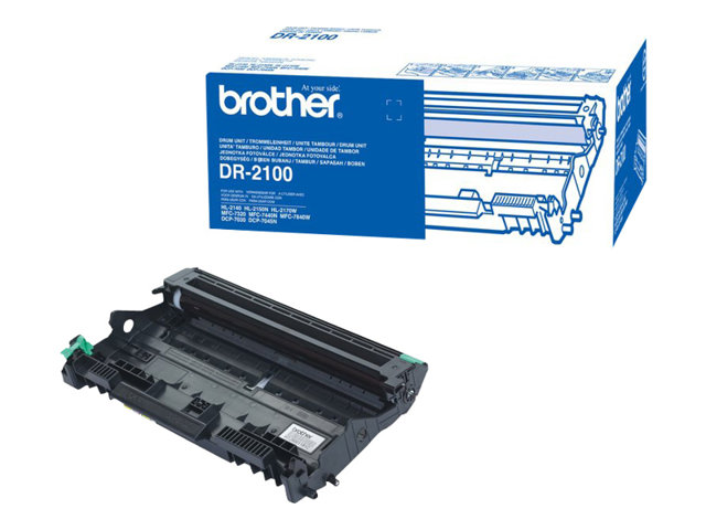 Brother : DRUM 12000 PAGES pour HL-2140/-2150N/-2170W