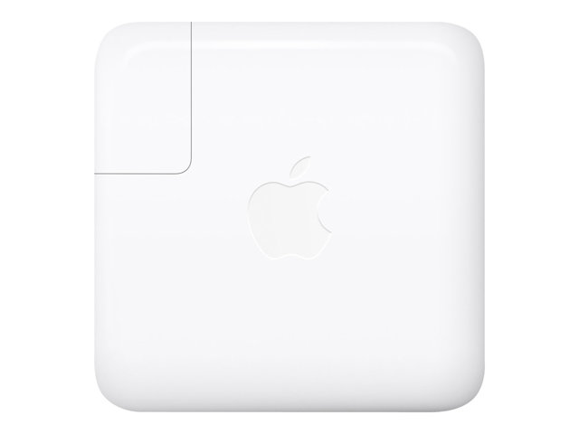 Apple : 61W USB-C POWER ADAPTER .