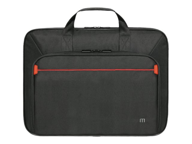 Mobilis : EXECUTIVE 2 ONE BRIEFCASE CLAMSHELL 11-14IN