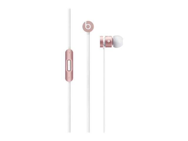 Apple : URBEATS EARPHONES ROSE GOLD