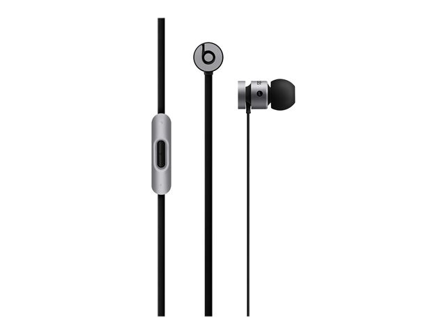 Apple : URBEATS EARPHONES SPACE GRAY