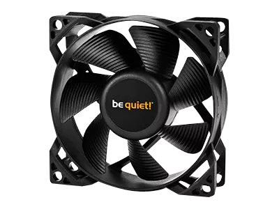 Be Quiet : PURE WINGS 2 80MM PWM