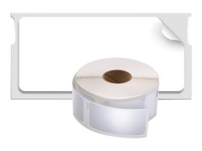 Dymo : LW ADRESS LABEL WHITE 25X54MM 1 ROLL A 160 LABELS