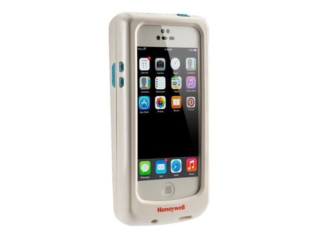 Honeywell : CAPTUVO HC SLED G5 HD IMAGER EXT BAT WHITE WALL CHARGING