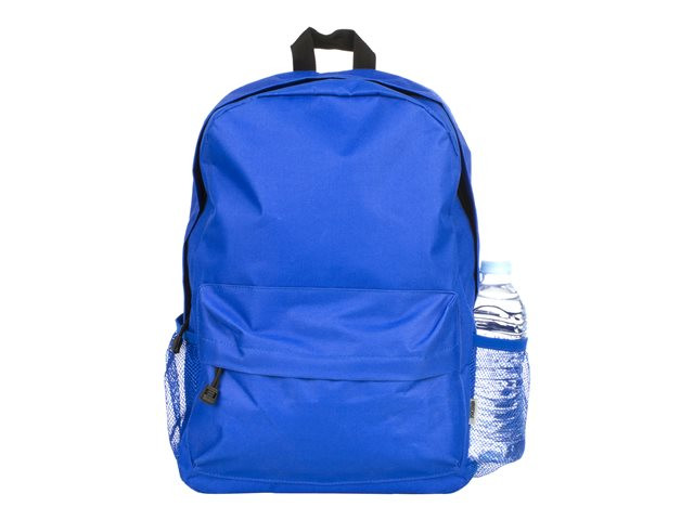 NGS : NOTEBOOK BACKpack 15.6IN BLUE PEAK avec STORAGE POCKETS
