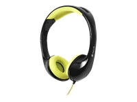 NGS : WIRED HEADSET SPORT IPX4 EXCELLENT SUPPORT