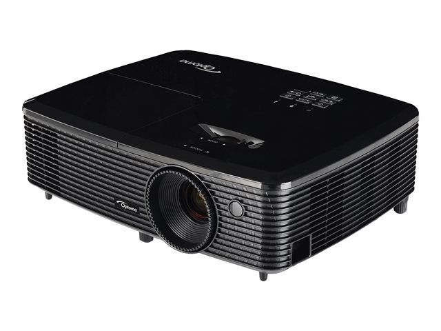 Optoma : DH1009I DLP FULL HD 3D NATIVO 3200LM 22000:1 HDMI