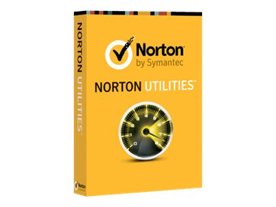 Symantec : NORTON UTILITIES 16 BOX FULL LIC NO MAINT fr