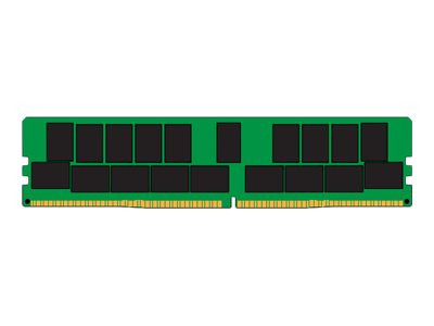 Kingston : 128GB DDR4-2400MHZ REG ECC CL17 DIMM (kit OF 4) 2RX4 INTEL