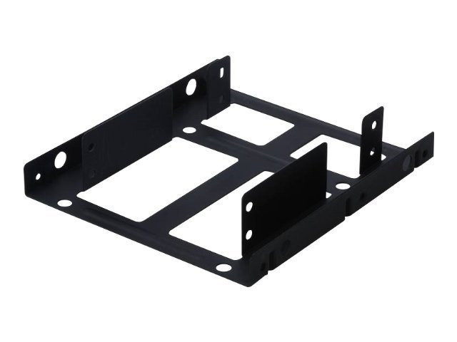 Assmann : DIGITUS DUAL HDD/SSD MOUNT.kit DUAL 2.5 HDD/SSD INTERNAL M.K.