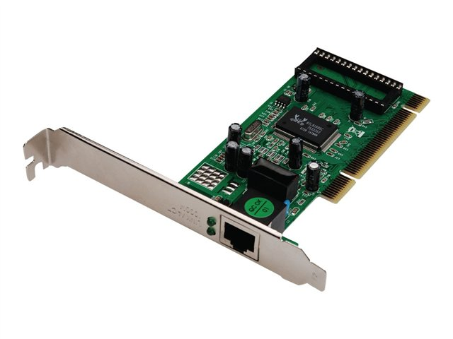 Assmann : DIGITUS GIGABIT ETHERNET PCI NETWORK card