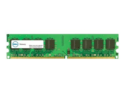 Dell : 4GB DELL PC4 2133 MHZ UDIMM 1RX8