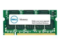 Dell : 4GB remplacement memoire module 1RX8 SO-DIMM 2133MHZ