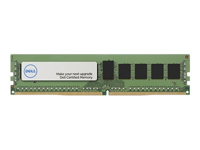 Dell : 8GB remplacement memoire module 2133MHZ RDIMM 2RX8