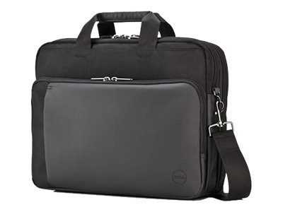 Dell : DELL PREMIER BRIEFCASE S FITS MOST SCREEN SIZES UP TO 14.1IN