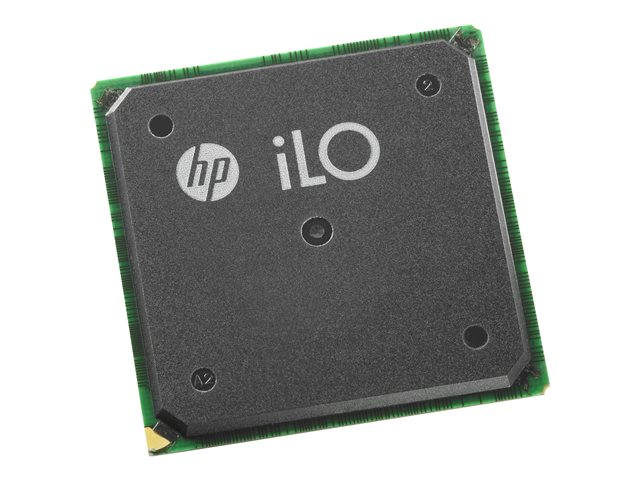 HP : ILO ADV pack SINGLE SERVER W 1an TS&U