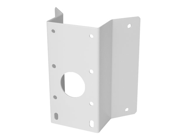 Assmann : CAMERA CORNER MOUNT PLATE WHITE