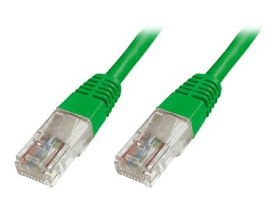 Assmann : CAT 5E U-UTP PATCH CABLE. PVC. .