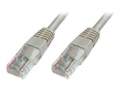 Assmann : DIGITUS CAT 5E PATCH cable 2M U-UTP 2M
