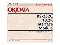 OKI : INTERFACE SERIE pour ML 300 500 3300