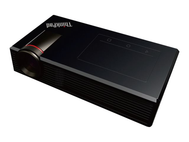 Lenovo : THINKPAD STACK MOBILE PROJECTOR