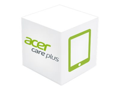 Acer : ACER ADVANTAGE TABLET 5 YEARS CARRY INCL. 1. YEAR ITW gr