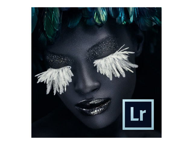 Adobe : LIGHTROOM V6 fr DVDSET fr (macwin)