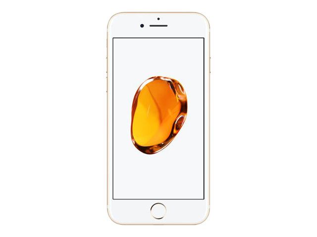 Apple : IPHONE 7 32GB GOLD (ios)