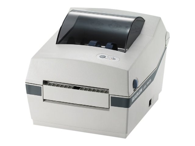 Bixolon : BIXOLON LABEL printer VERSIONII LIGHT GREY AUTOCUTTER SERIAL U