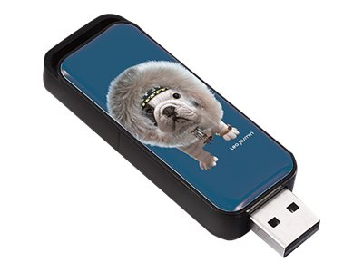 KeyOuest : CLE US 16 GB TEO INUIT
