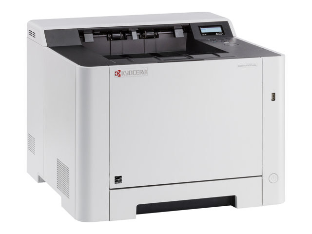 Kyocera ECOSYS P5021CDW  - Imprimante A4 laser couleur recto-verso Wifi 21 ppm