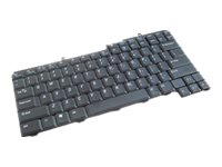 Origin Storage : N/B KBD LATITUDE E7270 SPANISH LAYOUT 83 KEY (BACKLIT) sp ES