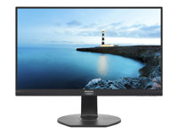 Philips : 27IN LED 2560X1440 16:9 5MS 272B7QPJEB 20M:1 TCO6 VGA/DVI