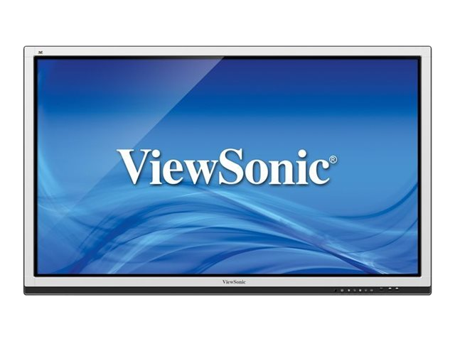 Viewsonic : CDE5561T 54.6IN 1920X1080 INTERACTIVE DISPLAY (32.60kg)