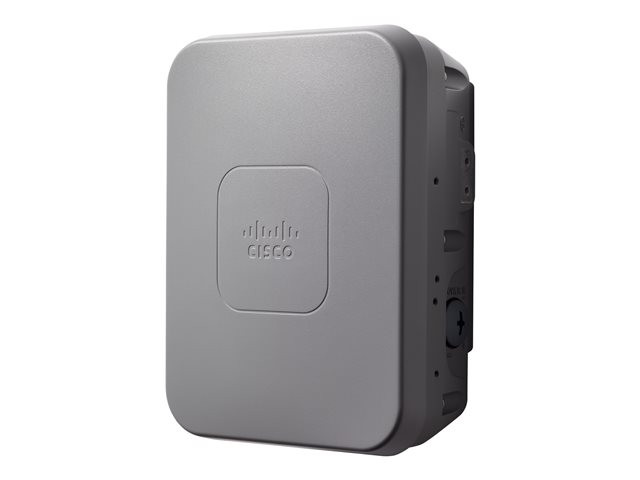 Cisco : 802.11AC W2 LOW-PROFILE OUTDOOR AP INTERN. ANT SWAP1560-LOCAL-K9