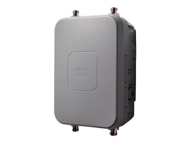Cisco : 802.11AC W2 LOW-PROFILE OUTDOOR EXTERNAL ANT SWAP1560-LOCAL-K9